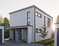 Modern Housing in Germany