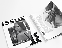 Colosoul E-Zine Issue 18