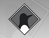 Penguin Hackers Logo