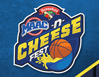 Hannaford MAAC-n-Cheese Fest