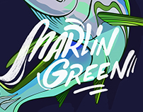 Marlin Green London