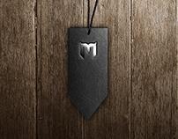 MARCO STEEL - Branding