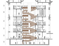 Design 5: Umberto Eco Bookstore