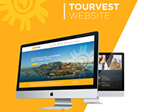 Tourvest Website
