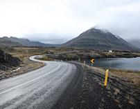 An Icelandic Road Trip