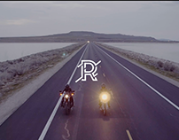 Rōde Studios - 2017 Film Demo Reel