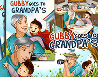 Gubby Goes to Grandpa's