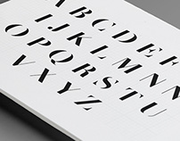 Font Radar