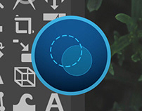 GIMP Icon for Rainier UI