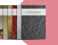 La Boussole magazine