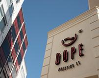 Dope® Roasting Co.