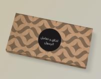 Information Cards Design