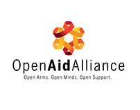 Open Aid Alliance Logo
