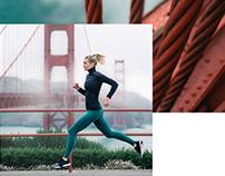 Golden Gate Run, San Francisco
