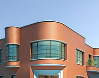 2009 - Edificio Harino Panadera en Las Arenas (Bizkaia)