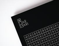 Dar Bari — Fashion Design