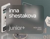Inna Shestakova