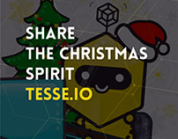 Share the Christmast spirit