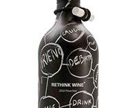 Rethink Wine