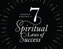 The 7 Spiritual Laws of Success