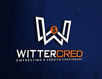 Branding Financeira Witter Cred Dourados MS