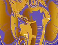 Elephandala