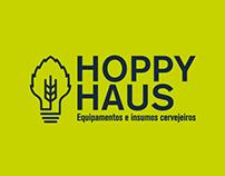 Hoppy Haus - Equipamentos e insumos cervejeiros