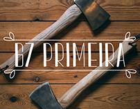 67 PRIMEIRA font