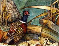 The Pleasant Pheasant