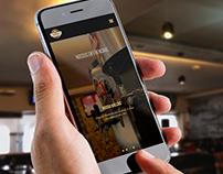 Site - Autêntico Bar & Restaurante