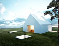 House in Leiria - Aires Mateus