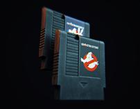 Phantom System Ghostbusters