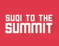 Suqi to the Summit - Educational Game