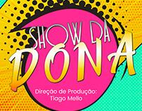 Show da Dona (18/01/2019)