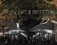 Unit 4: Truth, Lies & Deception