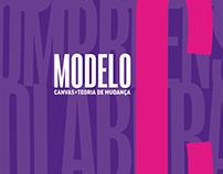 Modelo C | Canvas + Teoria de Mudança