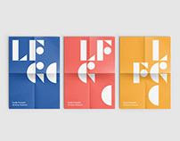 Visual Identity for the French Lyceum of Gran Canaria