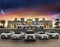 Lexus Ramadan 2017