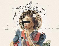 Adios Amor. (Digital Collage - 2016) RodrigBoy