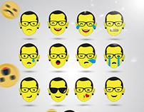 Chester Bennington Emoji