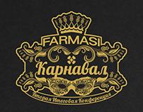 Фирстиль Конференции Farmasi Ukraine 2014 Карнавал