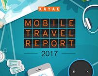 Mobile Travel Report 2017