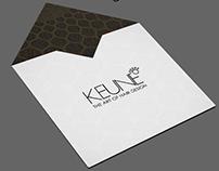 EID Card Keune
