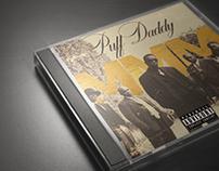 Cover album Puff Daddy