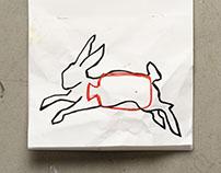 Hot Water Bunny