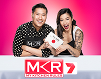 My Kitchen Rules - Series 8