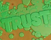 3D animation: Trust
