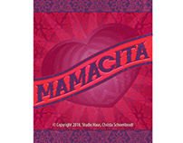 Mamacita Colorway #2