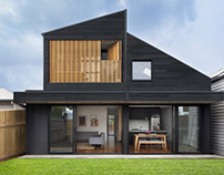 St Kilda home by Modscape
