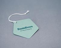 BumBoos Branding